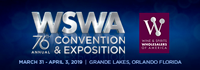 WSWA 76th Annual Convention & Exposition logo